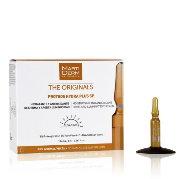 proteos hydra +sp 10 ampoules